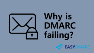 Why is DMARC Failing