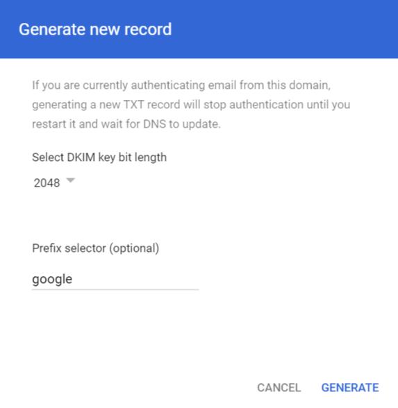 DKIM-For-GSuite-Google-Authentication-DMARC
