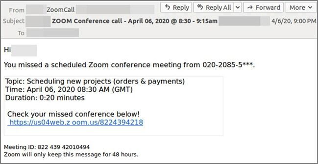 zoom-fake-missed-call-email