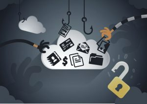 How do startups fall victim to spoofing attacks?