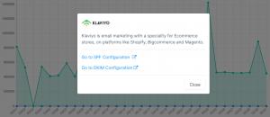 Klaviyo SPF and DKIM Setup: step by step