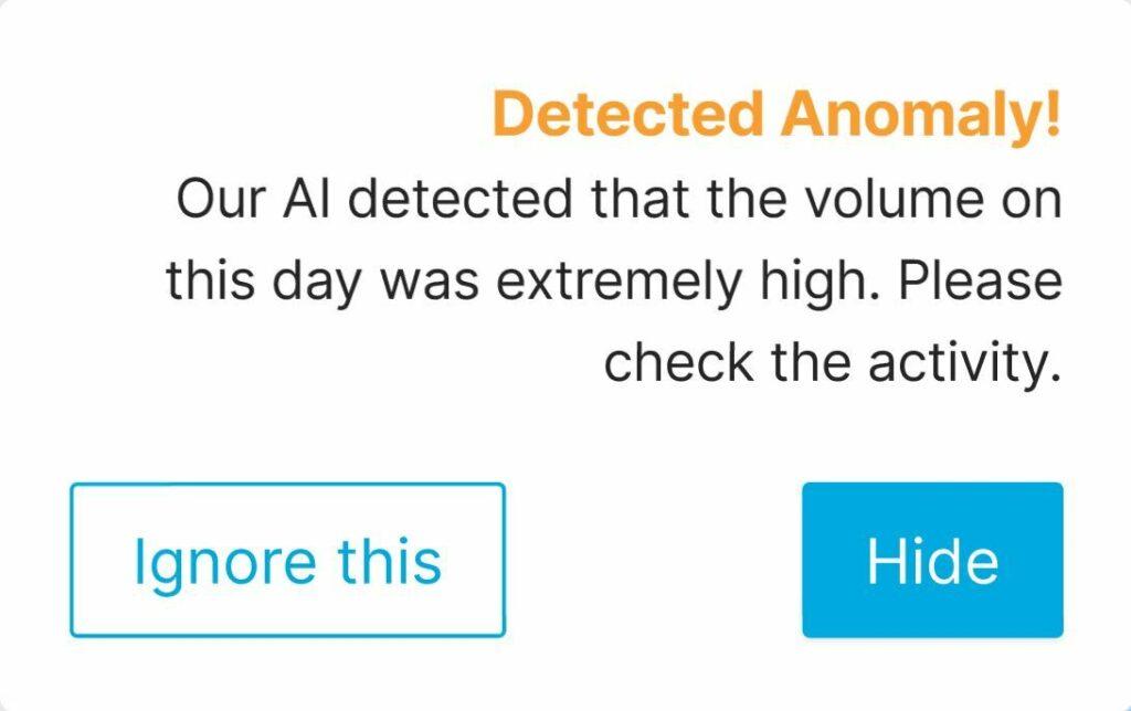easydmarc anomaly detection