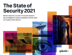 Splunk State of Security Report Review