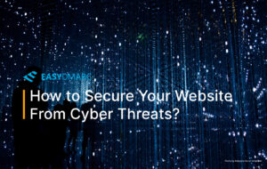 How to Secure Your Website From Cyber Threats?